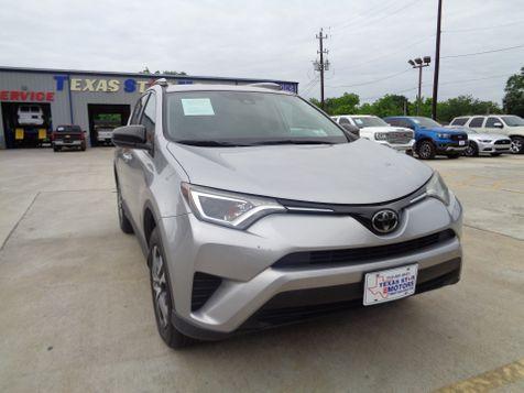 2017 Toyota RAV4 LE in Houston