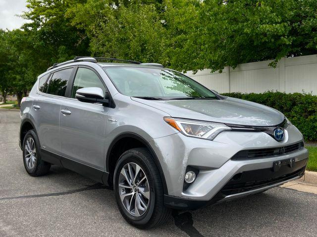 2017 Toyota RAV4 Hybrid XLE in Kaysville, UT 84037