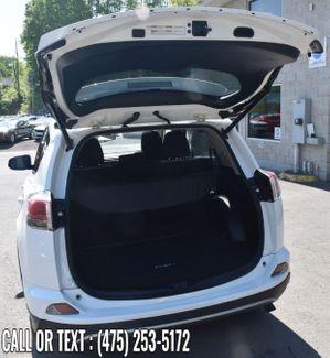 2017 Toyota RAV4 Hybrid XLE Waterbury, Connecticut 16