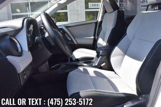 2017 Toyota RAV4 Hybrid XLE Waterbury, Connecticut 20
