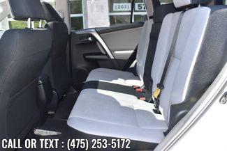 2017 Toyota RAV4 Hybrid XLE Waterbury, Connecticut 21