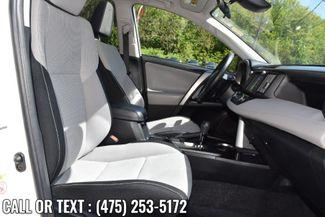 2017 Toyota RAV4 Hybrid XLE Waterbury, Connecticut 23