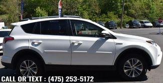2017 Toyota RAV4 Hybrid XLE Waterbury, Connecticut 6