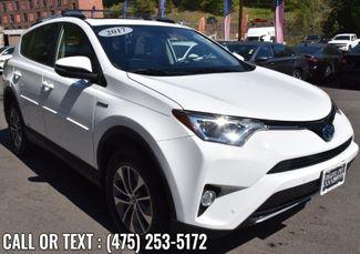 2017 Toyota RAV4 Hybrid XLE Waterbury, Connecticut 7