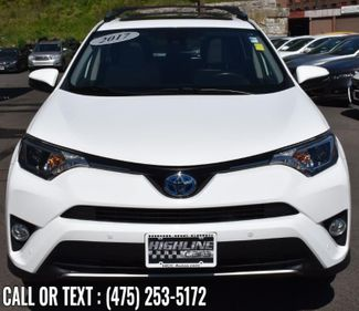 2017 Toyota RAV4 Hybrid XLE Waterbury, Connecticut 8