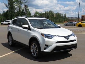 2017 Toyota RAV4 Limited in Kernersville, NC 27284