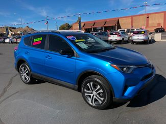 2017 Toyota RAV4 LE in Kingman Arizona, 86401