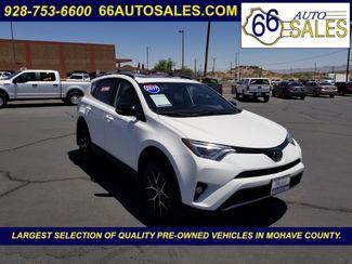 2017 Toyota RAV4 SE in Kingman, Arizona 86401