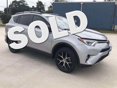 2017 Toyota RAV4 SE in Lake Charles, Louisiana