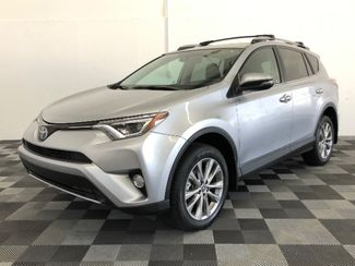 2017 Toyota RAV4 Limited in Lindon, UT 84042