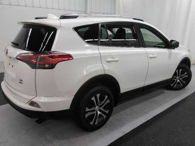 2017 Toyota RAV4 LE in St. Louis, MO 63043