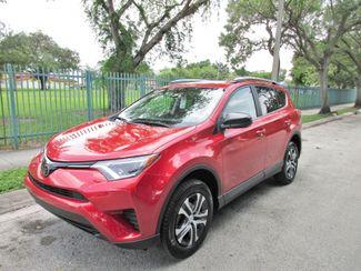 2017 Toyota RAV4 LE in Miami, FL 33142