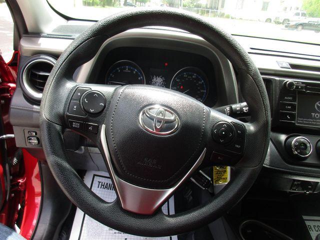 2017 Toyota RAV4 LE Miami, Florida 13