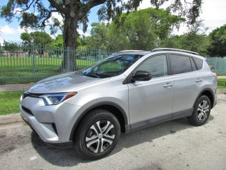 2017 Toyota RAV4 LE in Miami FL, 33142