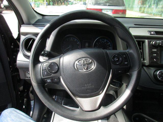2017 Toyota RAV4 LE Miami, Florida 16