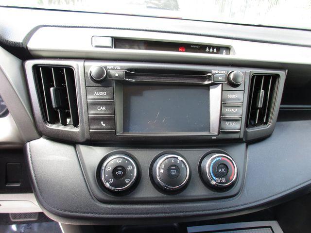 2017 Toyota RAV4 LE Miami, Florida 17