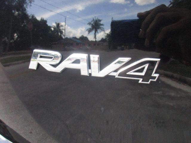 2017 Toyota RAV4 LE Miami, Florida 30