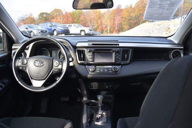 2017 Toyota RAV4 XLE Naugatuck, Connecticut 11