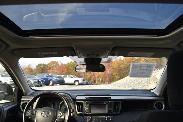 2017 Toyota RAV4 XLE Naugatuck, Connecticut 13