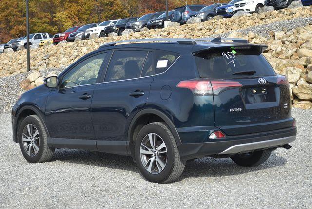 2017 Toyota RAV4 XLE Naugatuck, Connecticut 2