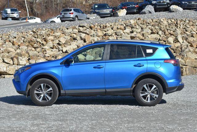2017 Toyota RAV4 XLE Naugatuck, Connecticut 1