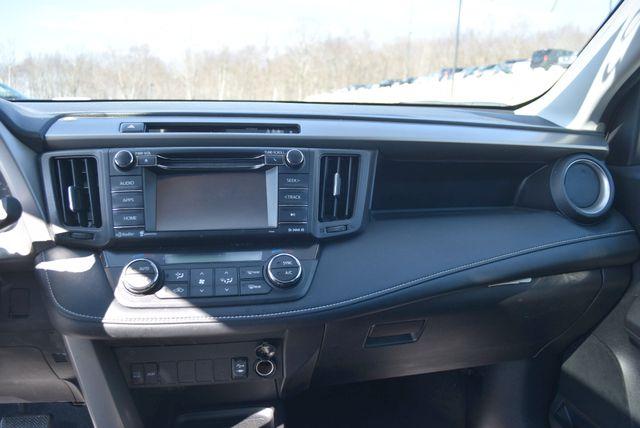 2017 Toyota RAV4 XLE Naugatuck, Connecticut 18
