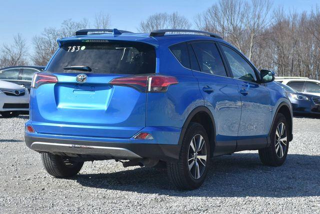 2017 Toyota RAV4 XLE Naugatuck, Connecticut 4