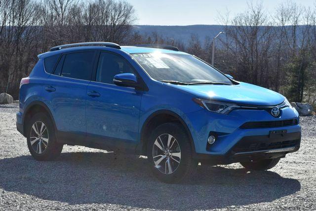 2017 Toyota RAV4 XLE Naugatuck, Connecticut 6
