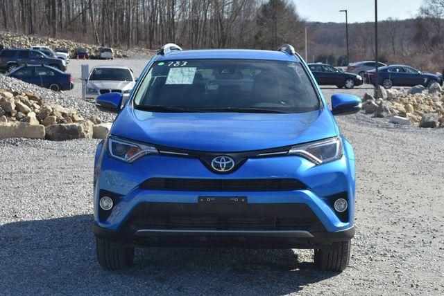 2017 Toyota RAV4 XLE Naugatuck, Connecticut 7