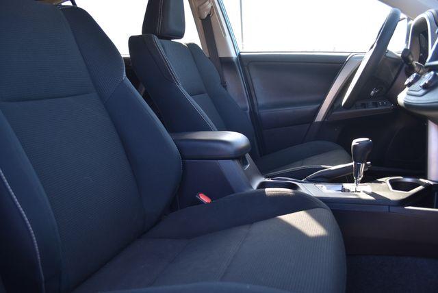 2017 Toyota RAV4 XLE Naugatuck, Connecticut 8