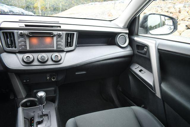 2017 Toyota RAV4 LE Naugatuck, Connecticut 18