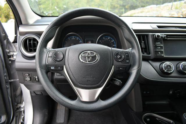 2017 Toyota RAV4 LE Naugatuck, Connecticut 19