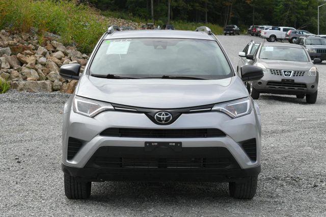2017 Toyota RAV4 LE Naugatuck, Connecticut 6
