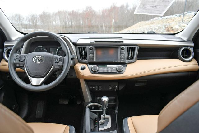 2017 Toyota RAV4 Limited Naugatuck, Connecticut 19
