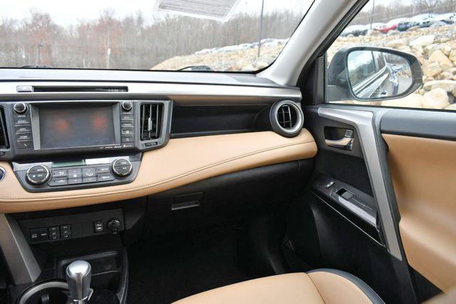 2017 Toyota RAV4 Limited Naugatuck, Connecticut 20
