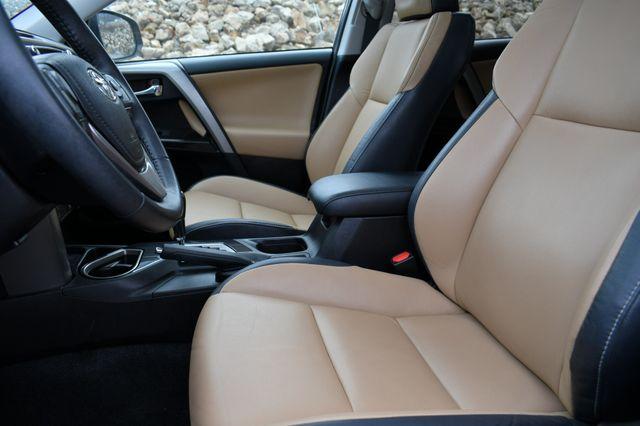 2017 Toyota RAV4 Limited Naugatuck, Connecticut 23