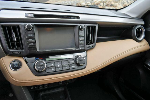 2017 Toyota RAV4 Limited Naugatuck, Connecticut 25