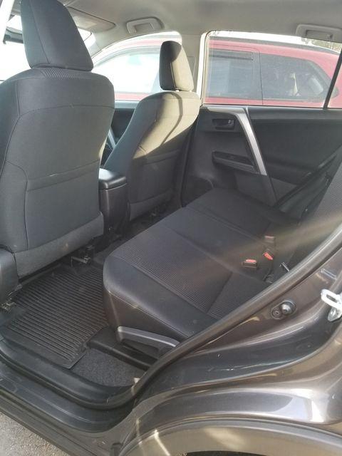 2017 Toyota RAV4 LE Newport, VT 3