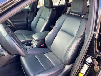 2017 Toyota RAV4 SE LEATHER NAV MOONROOF 1 OWNER CARFAX CERT  Plant City Florida  Bayshore Automotive   in Plant City, Florida