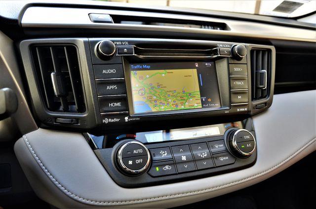 2017 Toyota RAV4 XLE in Reseda, CA, CA 91335
