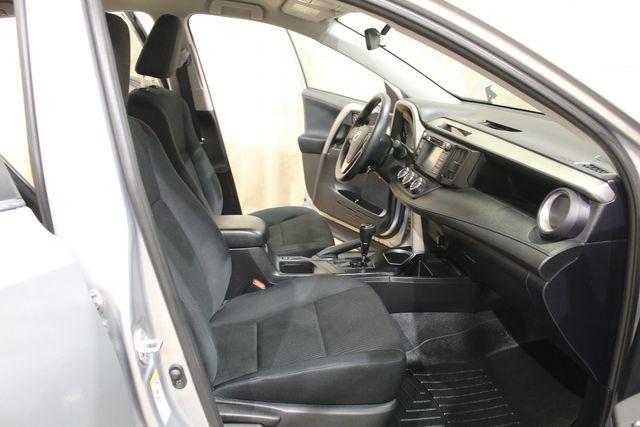 2017 Toyota RAV4 LE in Roscoe, IL 61073