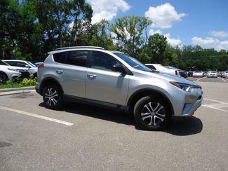2017 Toyota RAV4 LE SEFFNER, Florida 7