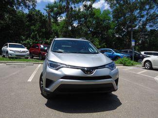 2017 Toyota RAV4 LE SEFFNER, Florida 9