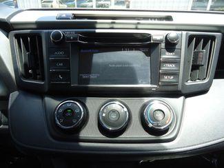 2017 Toyota RAV4 LE SEFFNER, Florida 33