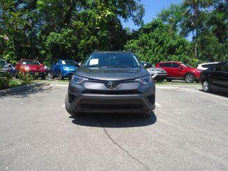 2017 Toyota RAV4 LE SEFFNER, Florida