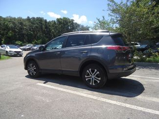 2017 Toyota RAV4 LE SEFFNER, Florida 10
