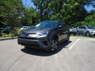 2017 Toyota RAV4 LE SEFFNER, Florida 5