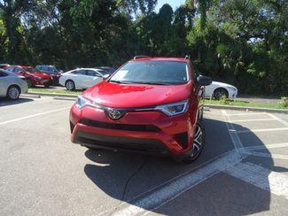 2017 Toyota RAV4 LE SEFFNER, Florida 6