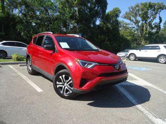 2017 Toyota RAV4 LE SEFFNER, Florida 8