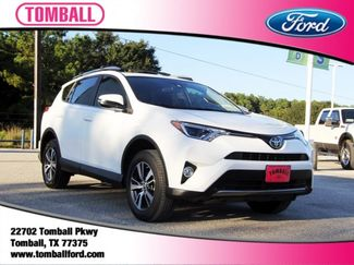 2017 Toyota RAV4 XLE in Tomball, TX 77375